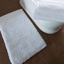 Koupelnové předložky s paměťoou pěnou