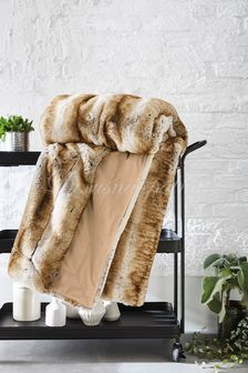 Kožešinová deka BUGATTI, 3883-800, 150x200cm