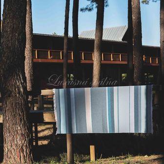 Plážový ručník AL GARVE, SOREMA