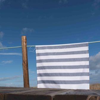 Plážový ručník COSTA NOVA  NAVY, SOREMA