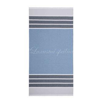 Plážový ručník GALAPOS BLUE, SOREMA