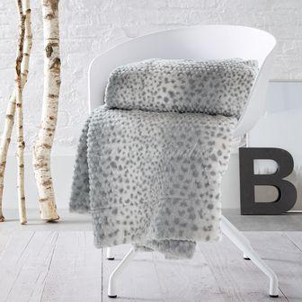 Kožešinové deka BUGATTI 150x200cm